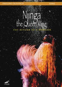 Njinga the Queen King - The Return of a Warrior, DVD DVD