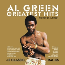 Greatest Hits: The Best of Al Green, CD / Album Cd