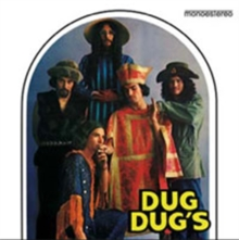 Dug Dug's, CD / Album Cd