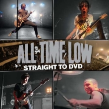 Straight to DVD, CD / Album with DVD Cd