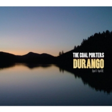 Durango, CD / Album Cd