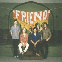 Friend Ep, CD / Album Cd