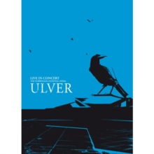 Ulver: Live in Concert at the Norwegian National Opera, DVD  DVD