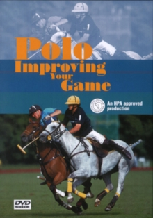 Polo - Improving Your Game, DVD  DVD