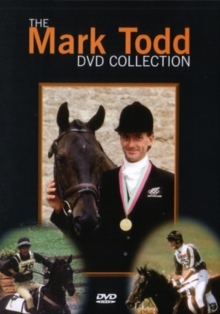 Mark Todd Collection, DVD  DVD
