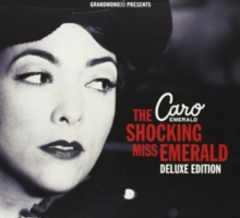 The Shocking Miss Emerald (Deluxe Edition), CD / Album Cd