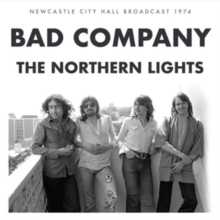 The Northern Lights: Newcastle City Hall Broadcast 1974