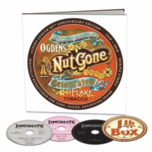 Ogden's Nut Gone Flake (50th Anniversary Edition)