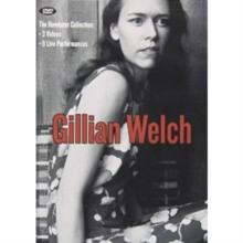 Gillian Welch: The Revelator Collection, DVD  DVD