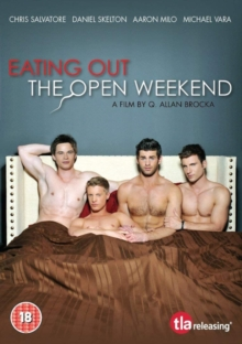 Eating Out 5 - The Open Weekend, DVD  DVD