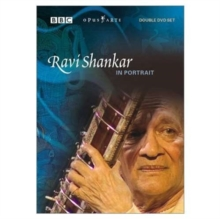 Ravi Shankar in Portrait, DVD  DVD
