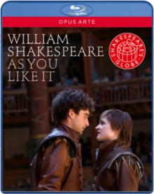 As You Like It: Globe Theatre