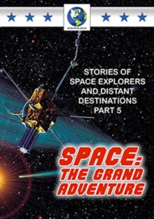 Space - The Grand Adventure: Part 5, DVD  DVD