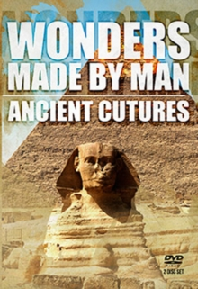 Wonders Made By Man - Ancient Cultures, DVD  DVD