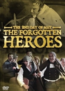 The 2nd Day of May: The Forgotten Heroes, DVD DVD