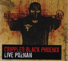 Live Poznan 2011 A.D., CD / Album Cd