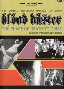 Blood Duster: The Shape of Things to Come, DVD  DVD