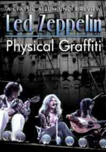 Led Zeppelin: Physical Graffiti, DVD  DVD