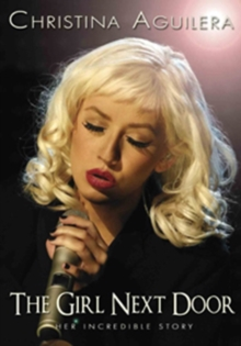 Christina Aguilera: The Girl Next Door, DVD  DVD
