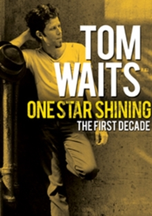 Tom Waits: One Star Shining - The First Decade, DVD  DVD