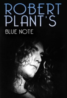 Robert Plant's Blue Note, DVD  DVD
