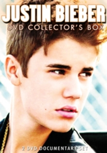 Justin Bieber: Collector's Box, DVD  DVD