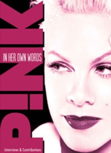 Pink: In Her Own Words, DVD  DVD