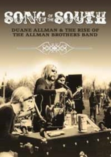 The Allman Brothers Band: Song of the South, DVD DVD