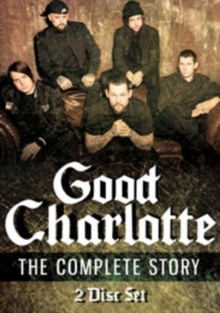 Good Charlotte: The Complete Story, DVD DVD