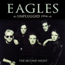 Unplugged 1994: The Second Night