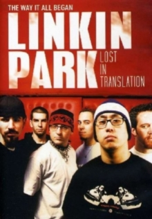 Linkin Park: Lost in Translation, DVD  DVD