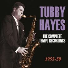 The Complete Tempo Recordings: 1955-59, CD / Box Set Cd