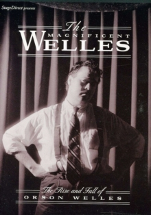 The Magnificent Welles, DVD DVD
