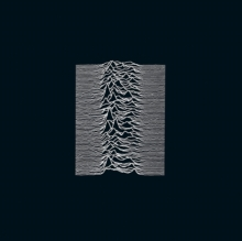 "Unknown Pleasures, Vinyl / 12"" Album Vinyl"