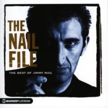Nail File, The - The Platinum Collection, CD / Album Cd