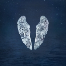 Ghost Stories, CD / Album Cd