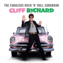 The Fabulous Rock N' Roll Songbook, CD / Album Cd