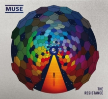 The Resistance, CD / Album Cd