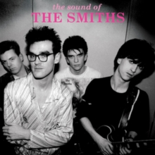 The Sound of the Smiths, CD / Album Cd