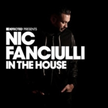 Defected Presents Nic Fanciulli in the House, CD / Album Cd