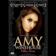 Amy Winehouse: Fallen Star, DVD  DVD