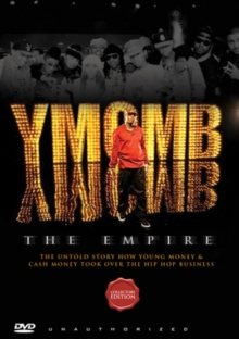 YMCMB: The Empire, DVD  DVD