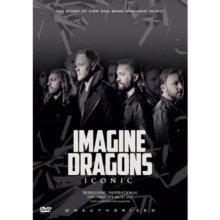 Imagine Dragons: Iconic, DVD  DVD