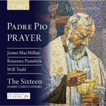 Padre Pio Prayer, CD / Album Cd