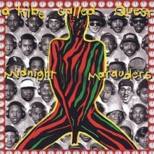 Midnight Marauders, CD / Album Cd