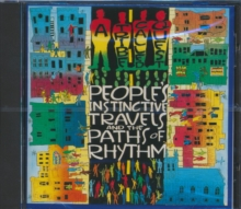 Peoples Instinctive Travels And The Paths Of Rhythm, CD / Album Cd