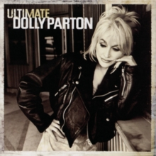 Ultimate Dolly Parton, CD / Album Cd