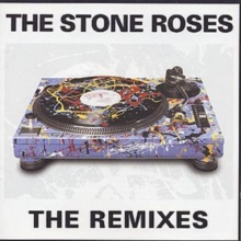 The Remixes, CD / Album Cd