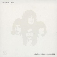 Youth and Young Manhood, CD / Album Cd
