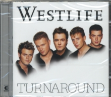 Turnaround, CD / Album Cd